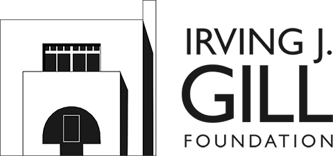 Irving J. Gill Foundation logo