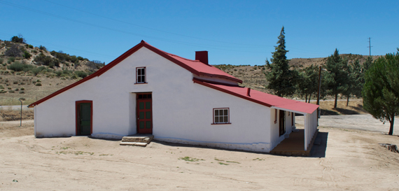 Warner Carrillo Ranch House