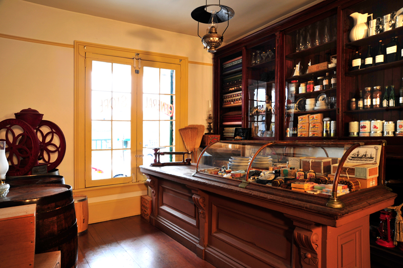 Whaley House Museum Gallery