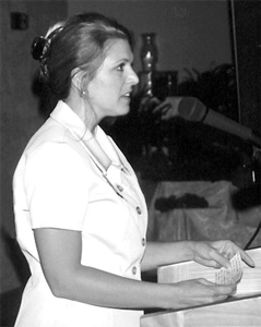 Kathy Romero