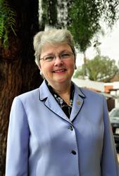 Senator Christine Kehoe