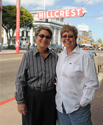 Nancy Moors & Ann Garwood