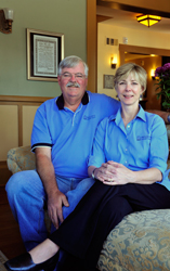 Sue & David Gillingham