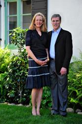 Allison & John Lane