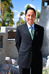 Councilman Todd Gloria