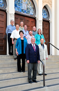 Ohr Shalom Congregation Committee
