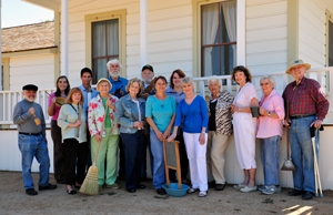 Friends of Sikes Adobe & San Dieguito River Park