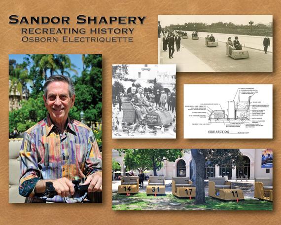 Sandor Shapery