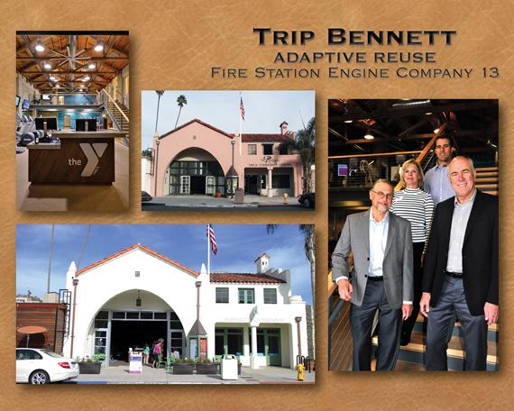 Trip Bennett