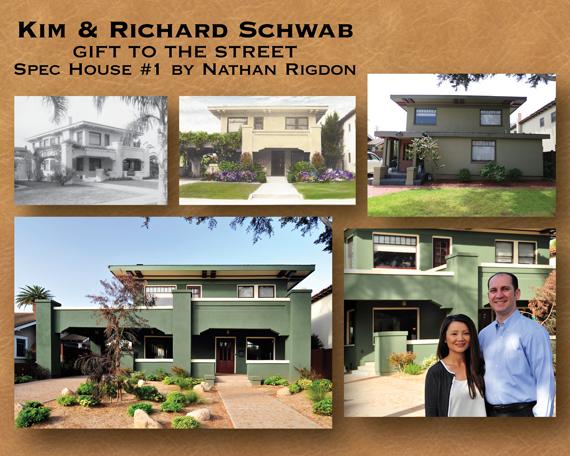 Kim & Richard Schwab