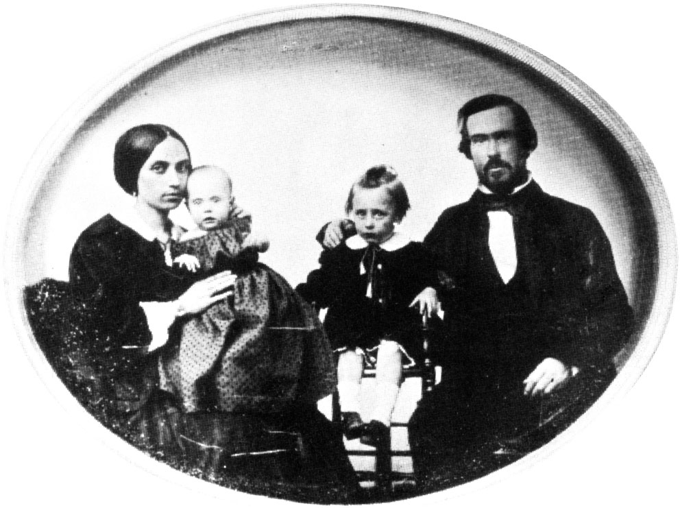 Whaley family