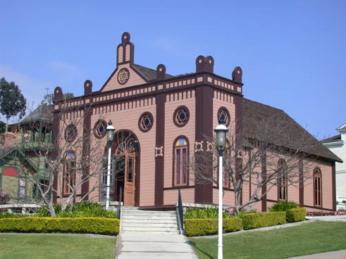 Temple Beth
